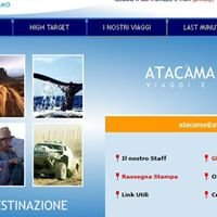 Atacama Travel