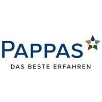Pappas Eugendorf Nfz-Zentrum