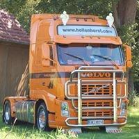 Hollenhorst Speditionsgesellschaft mbh