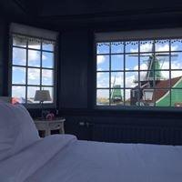 B&B Heerlijck Slaapen op de Zaanse Schans