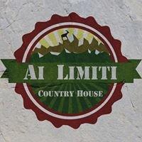 Ai Limiti - Country House