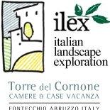 Torre del Cornone, Centro Educazione Ambientale, ILEX