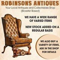 Robinson's Antiques