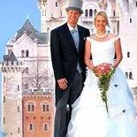 Königlich Heiraten