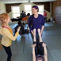 Karmic connection yoga