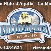 Ristorante Nido d'Aquila