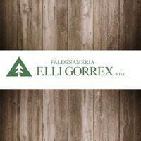 Falegnameria F.lli Gorrex