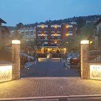 Hotel Al Caminetto***