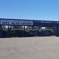 City Auto Center