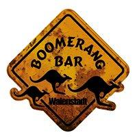 Boomerang Walenstadt