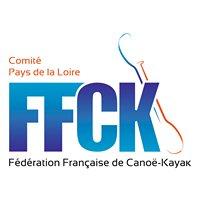 Comité Régional des Pays de la Loire de Canoë-Kayak