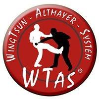 WingTsun-Altmayer-System (WTAS-Verband)