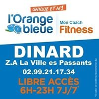 L'Orange Bleue Dinard