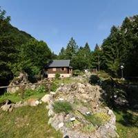 Giardino Botanico Alpino San Marco - Pasubio