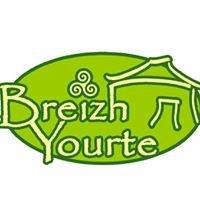 Breizh Yourte