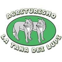 Agriturismo La Tana dei Lupi