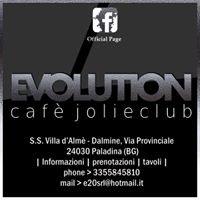 Evolution Cafè