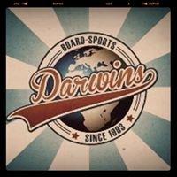 DARWINs Board-Shop