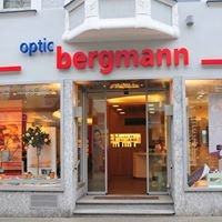 optic + hörakustik bergmann