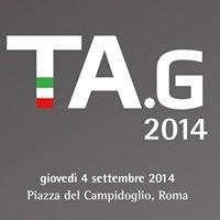 """AVE TA.G  """"Campidoglio 2013"""""""