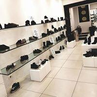 Kòss shoes