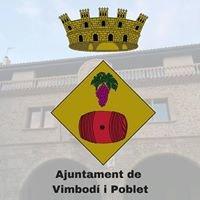 Ajuntament de Vimbodí i Poblet