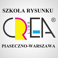 Szkoła Rysunku CREA-LINE