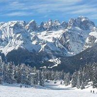 Paganella ski area Andalo