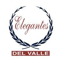 Chrysler Elegantes Del Valle
