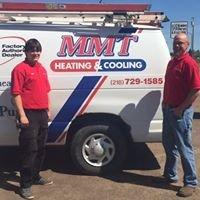 MMT Heating