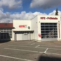 GTÜ Prüfstelle Auerswald Ehingen