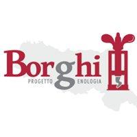 Borghi Progetto Enologia Srl