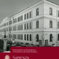 DIAG Antonio Ruberti, Sapienza