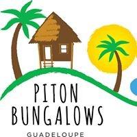 Piton Bungalows - Gîtes et Bungalows de charme en bois Guadeloupe Deshaies