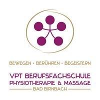 VPT Berufsfachschule Physiotherapie Bad Birnbach