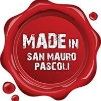 Made in San Mauro Pascoli