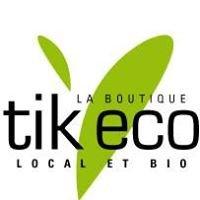 la boutique tikeco local et bio