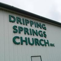 Dripping Springs Baptist Church