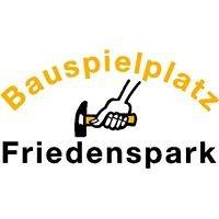 Bauspielplatz Friedenspark