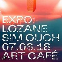 Art Café Lausanne