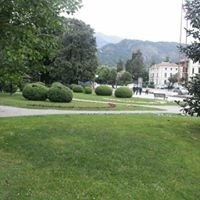 Vittorio Veneto - giardini centro
