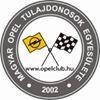 MOTE - Magyar Opel Tulajdonosok Egyesülete