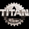Titan Xyphos Complex