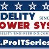 Fidelity Power Systems Pro IT Series