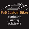 P & D Custom Bikes