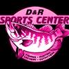 D&R Sports Center thumb