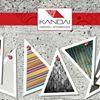 Kandai universell interiørdesign