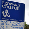 Broward College South Campus