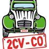 2CV- Events