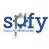 Subaru Parts For You